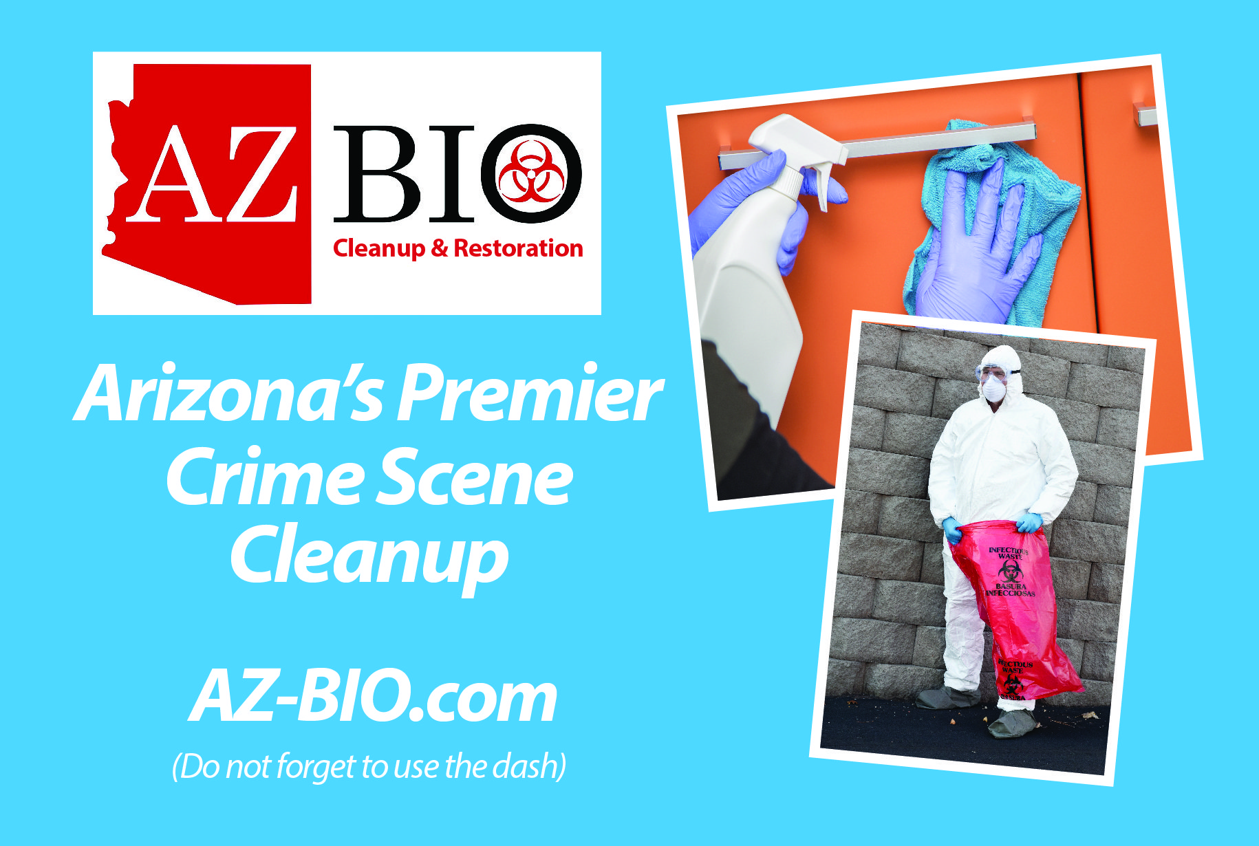 Joe's AZBIO Services