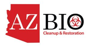 Death Cleaning AZ-BIO Logo