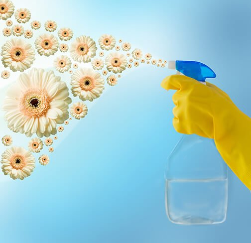 Great Ideas White Vinegar