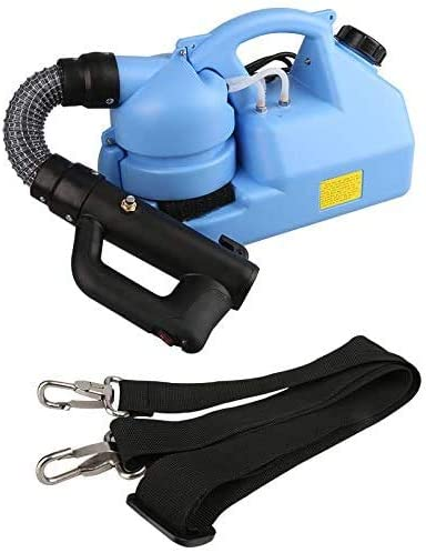 Disinfecting Covid-19 Foggers or Electrostatic Sprayers