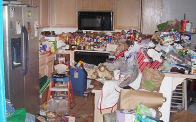 Help for hoarders from Southern Arizona Hoarding Task Force