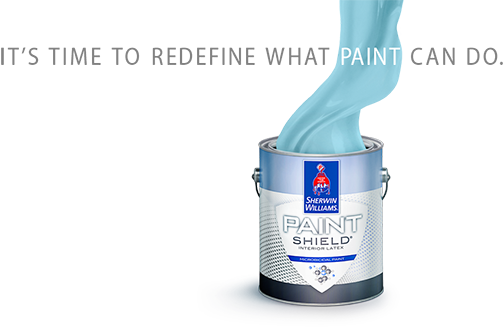 Special Paint to Cover Terrible Smells